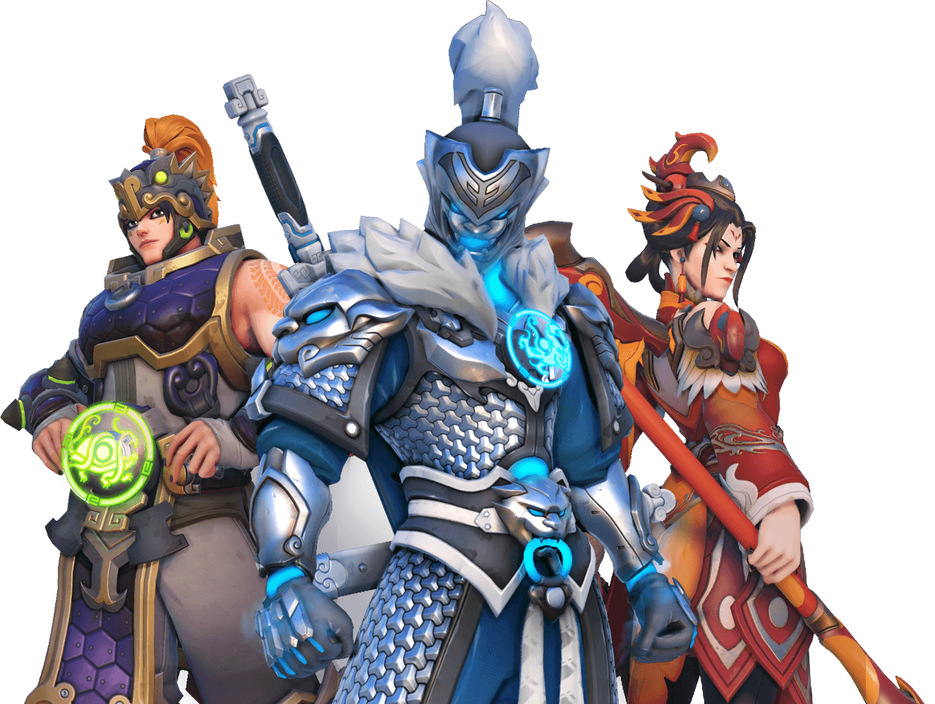 Play of the game overwatch png. Lunar new year