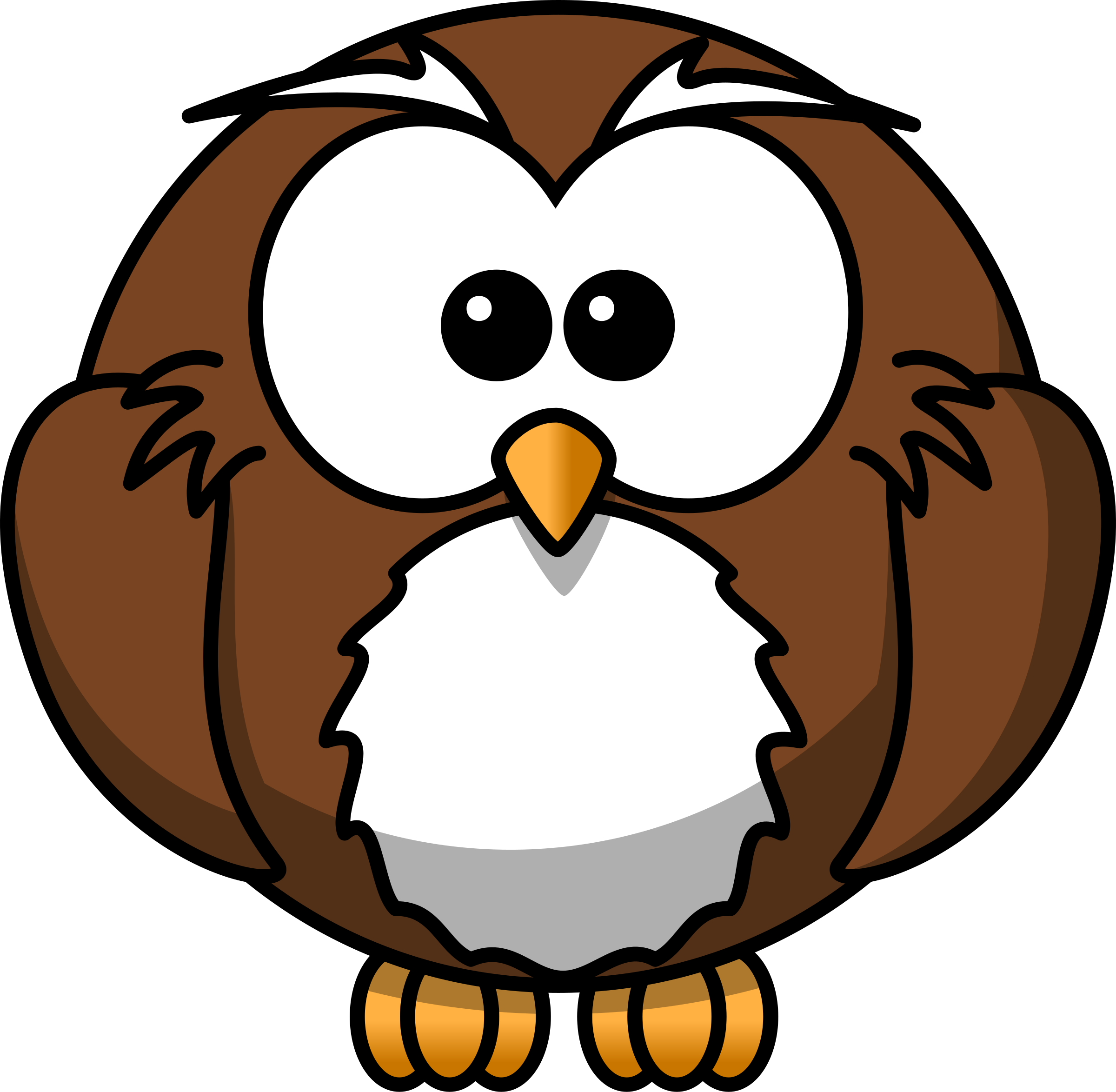 Owl .png. Cartoon icons png free