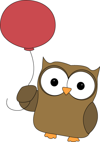 transparent teacher owl