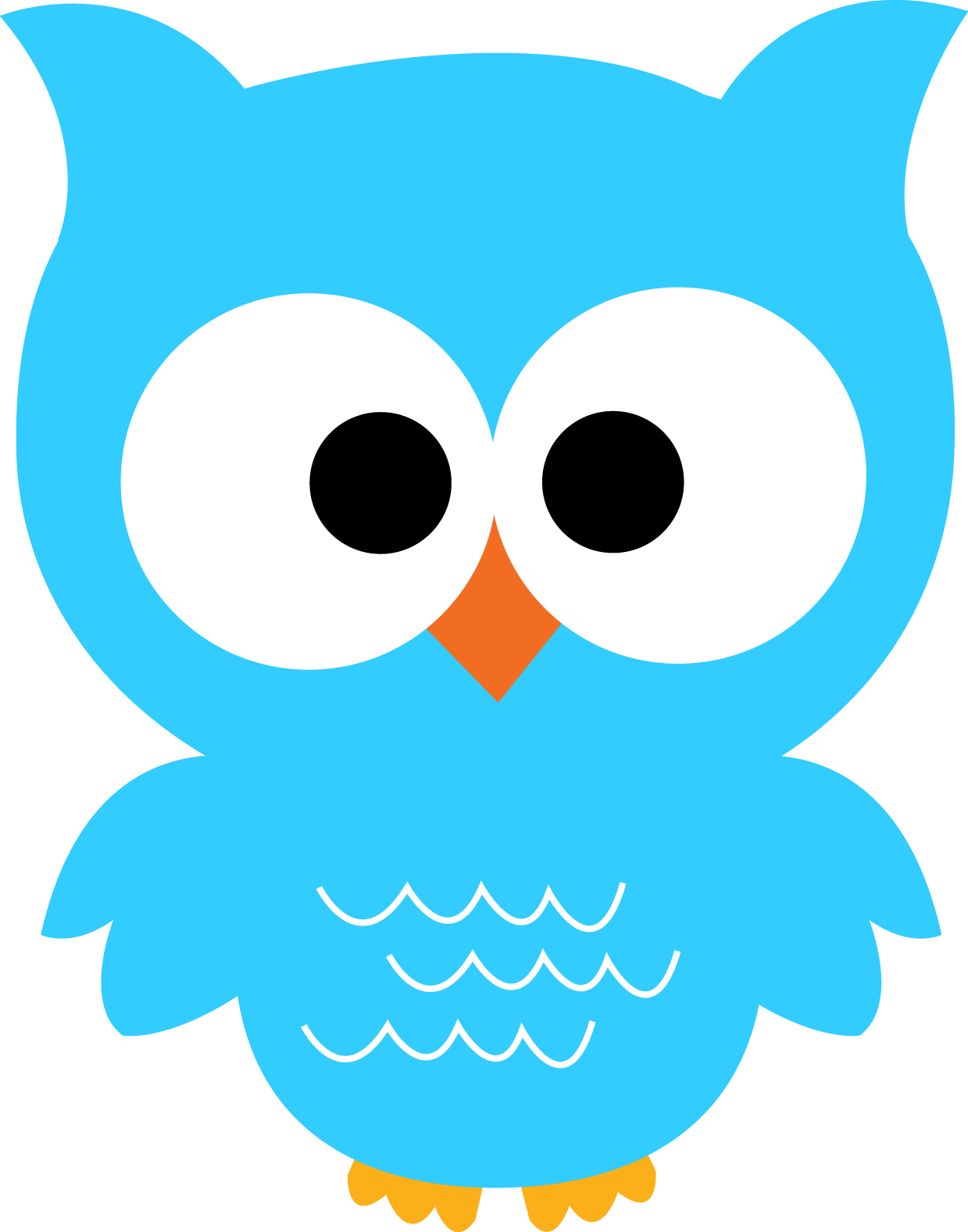 Owl clip art adorable owl. Printables ohh these