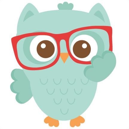 Owl clipart. Cute silhouette at getdrawings