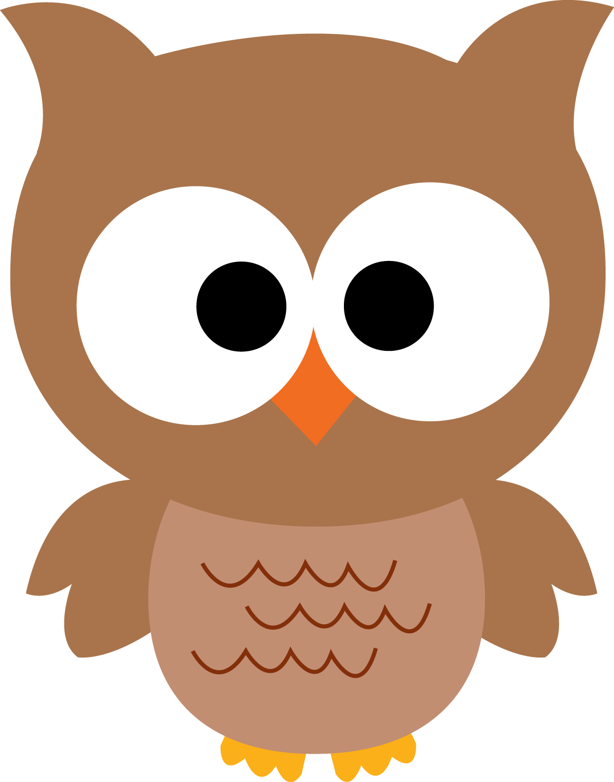 Owl cartoon png. Noted pic vector illustration