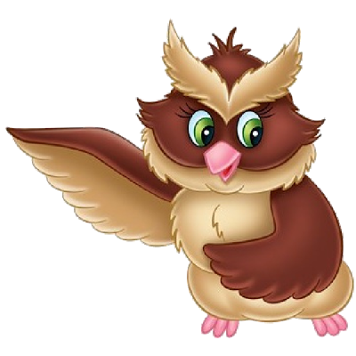 Owl clip art clear background. S cartoon bird ternuritas