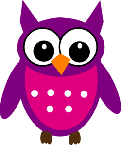 Owl clip art cute. Party ideas