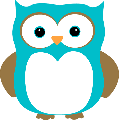 Fathers clipart owl.