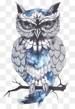 Png images download resources. Owl clip art transparent background vector black and white stock
