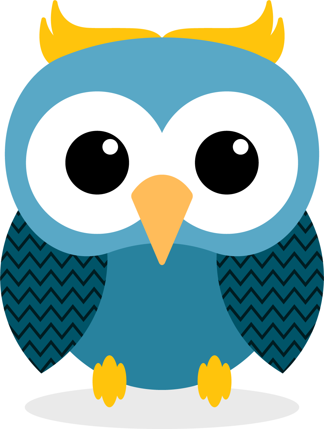 Png free images only. Owl clip art transparent background picture freeuse stock