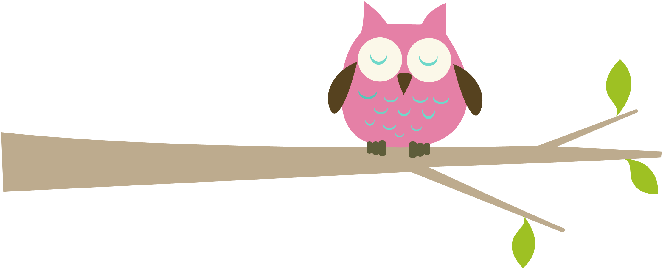On clipart library. Owl clip art tree branch png stock