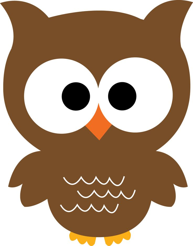 Owl clipart. Best images by