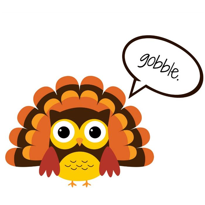 Owl clipart thanksgiving. Free cliparts download clip