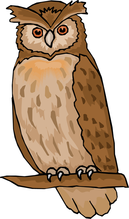 Years clipart owl. Free clip art hatenylo