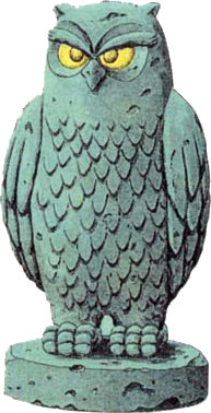 Owl statue mm png. Zeldapedia fandom powered by