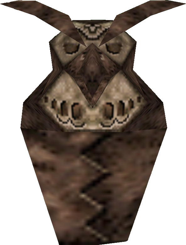 owl statue mm png