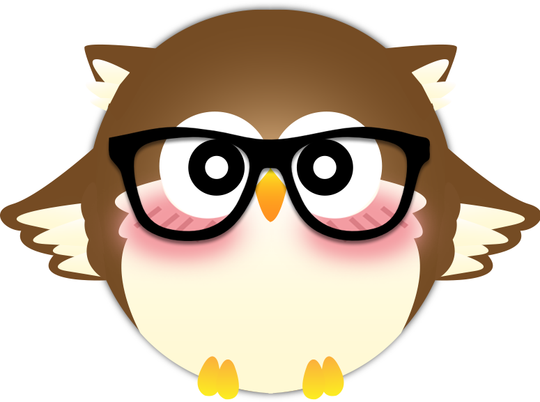 Owl vector png. New by haine on