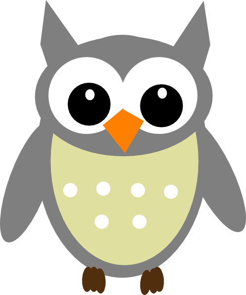 Owl vector png. Pink and gray transparent