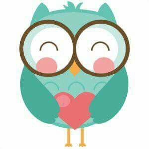 Owls clipart february. Best images on