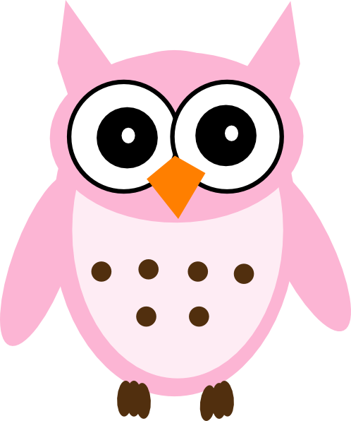 Animals clipart owl. For kids at getdrawings