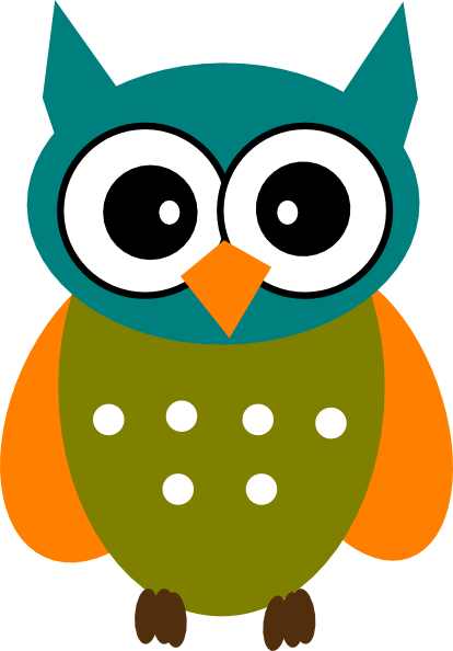 Animals clipart owl. Free clip art images