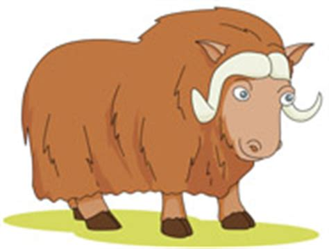 Ox clipart clip art. Collection of musk by