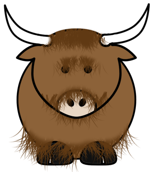 Ox clipart transparent. Home greg lamp github