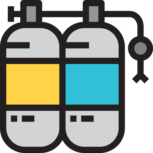 Oxygen tank png. Icon repo free icons