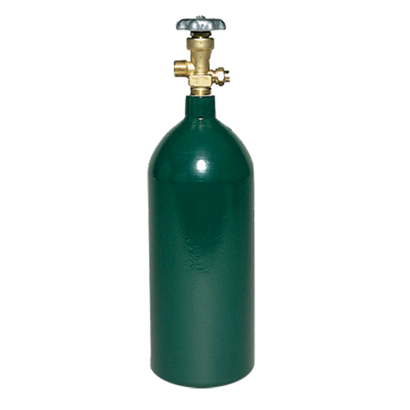Oxygen tank png. Ox type r cylinder