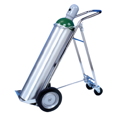 Oxygen tank png. Cylinder racks and carts