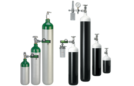 Oxygen tank png. Medical gas cylinders buy