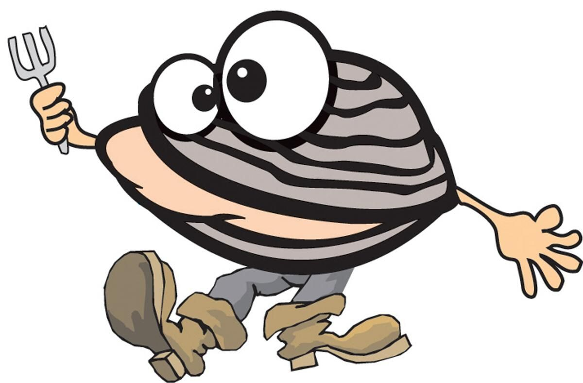 Oyster clipart cute. Image result for pictures banner black and white download