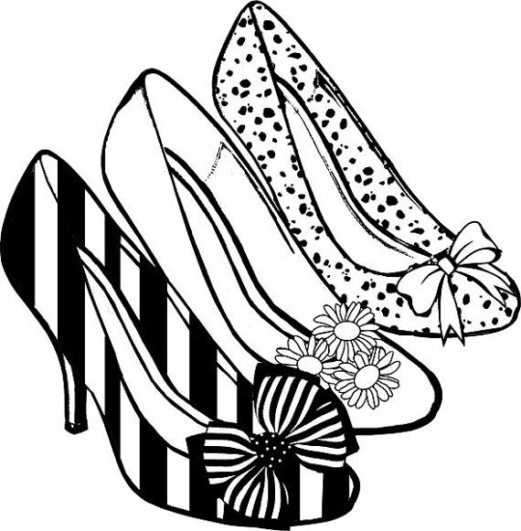 Oz clipart fancy shoe. Hey i found this