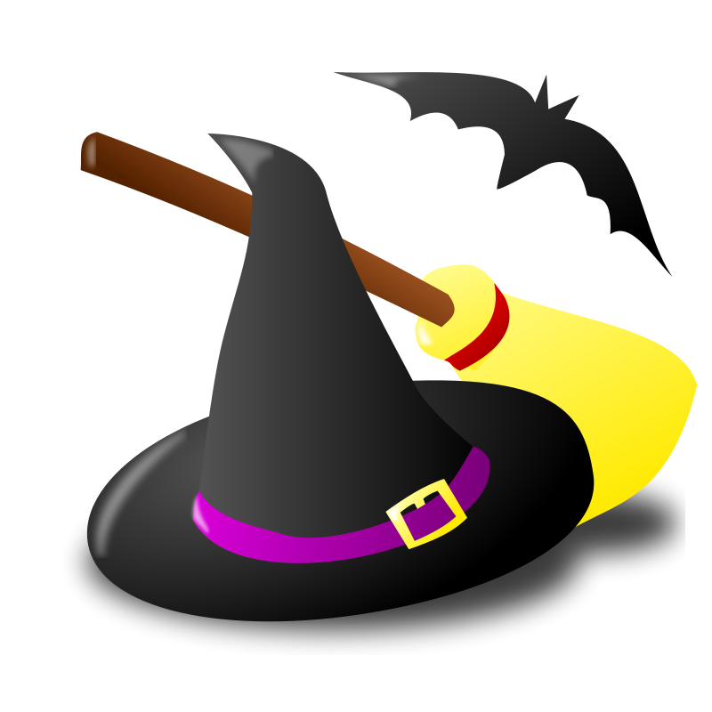 Oz clipart witch hunt. Panda free images witchhuntclipart