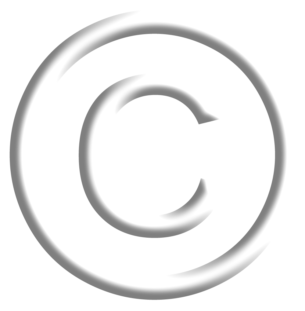 P clipart copyright symbol. Png transparent images all