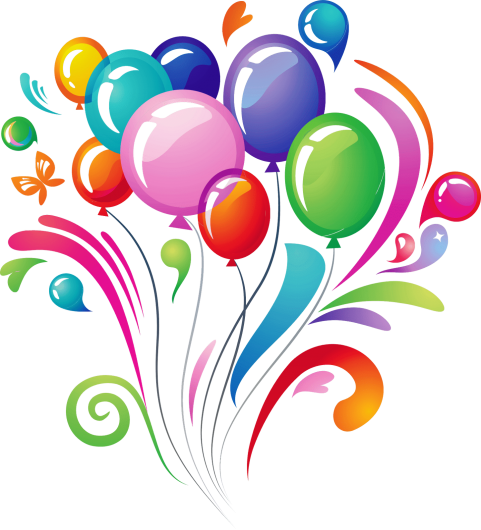 P transparent. Download balloons png images
