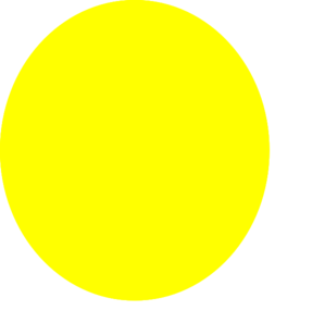 Pacman svg yellow. Clip art at clker