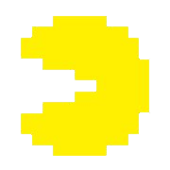 Pacman png. File original wikimedia commons