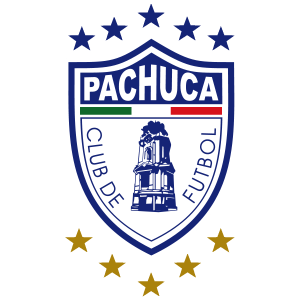 Pachuca drawing chola. Soccerly