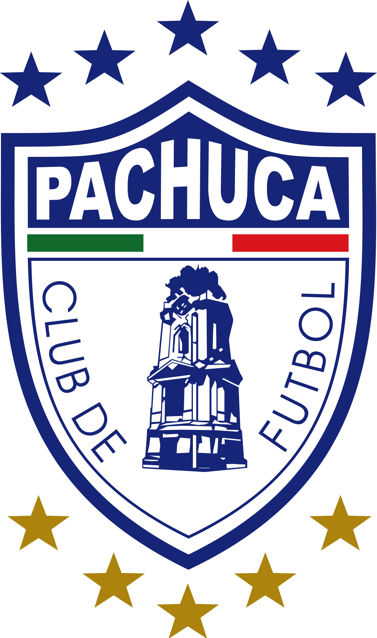 pachuca drawing lil