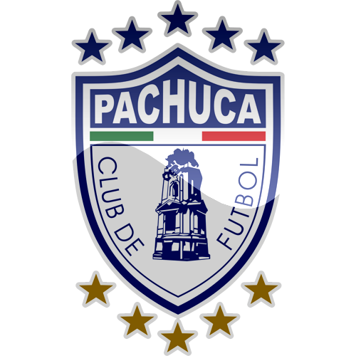Pachuca drawing old school. Cf hd logo png