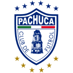 Pachuca drawing simple. Club le n live