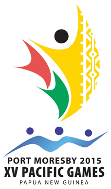 Png 2015 pacific games. Wikipedia