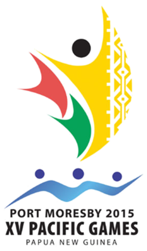 pacific games png