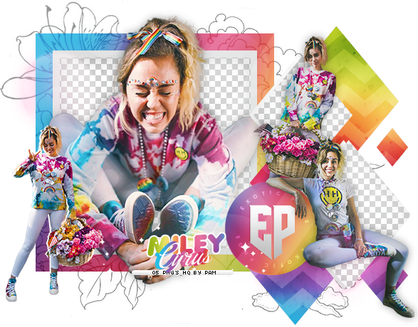 Pack de imagenes png. Miley cyrus by exoticpngs