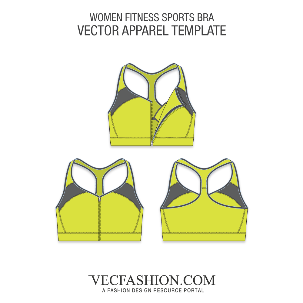 Package vector template. Products tagged gym vecfashion