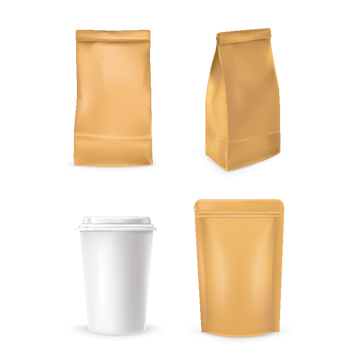 Food png vectors psd. Packaging vector vector freeuse