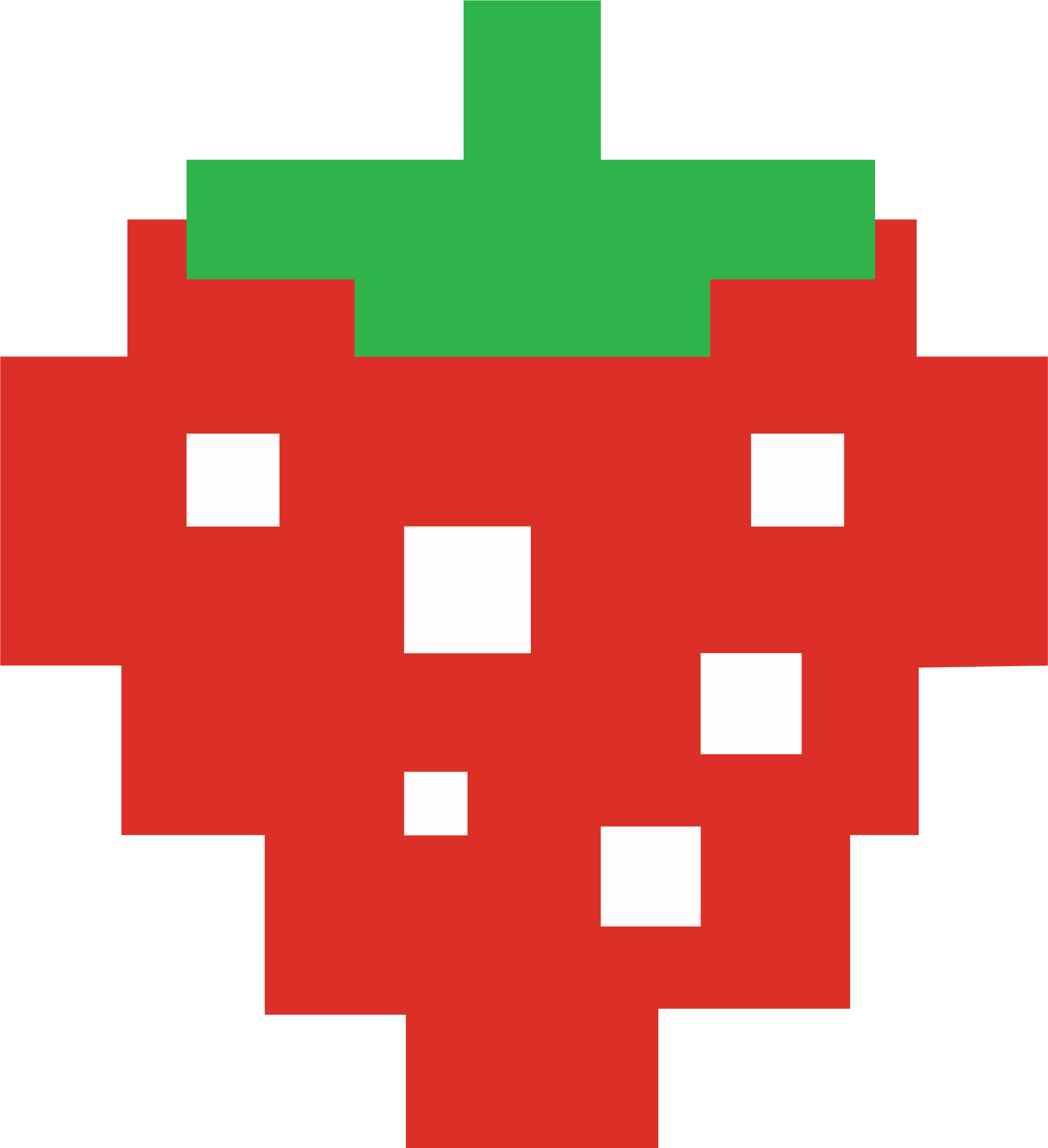 Pacman fruit png. Fruits the assets for