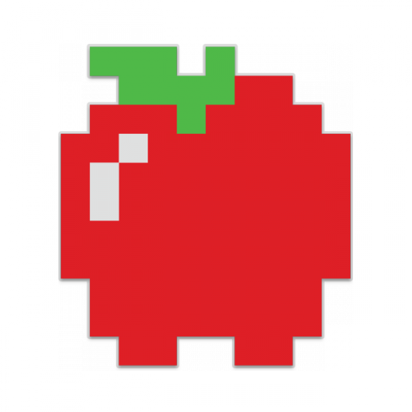Pacman fruit png. Gq points