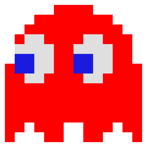 Pacman ghosts png. Blinky screenshots images and