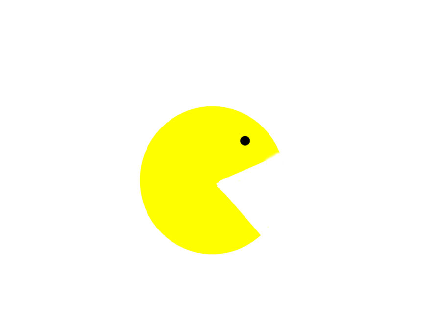 Pacman gif png. Pac man picture mart