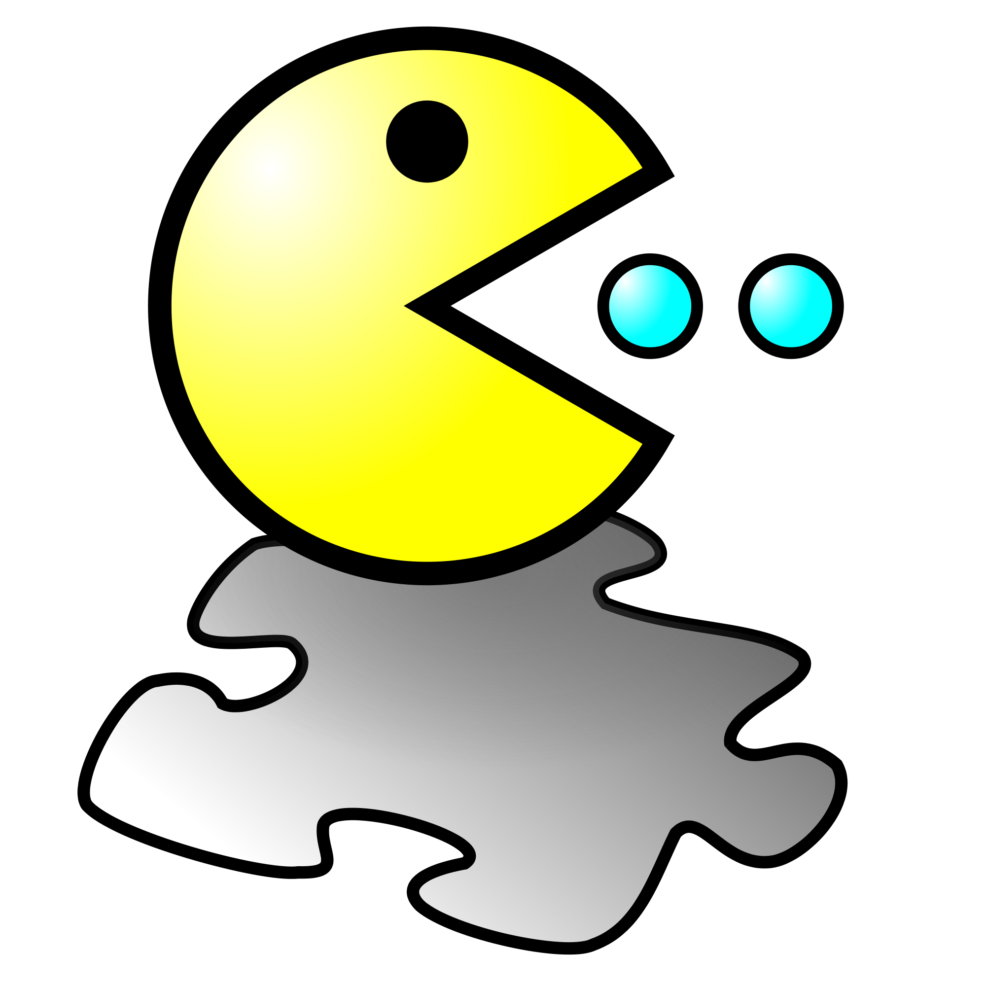 Pacman gif png. File stub svg wikimedia