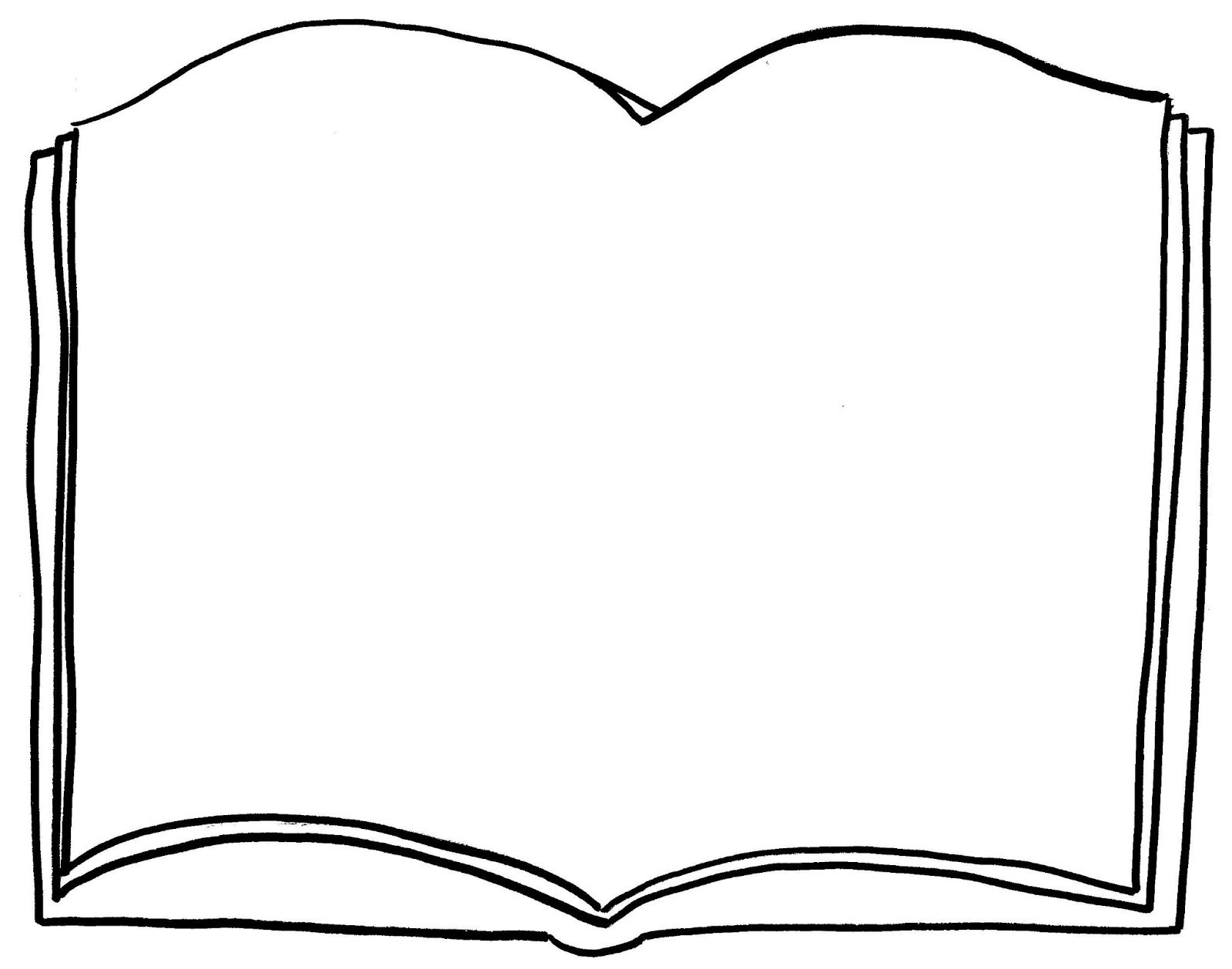 Page clipart booklet. Open book png best